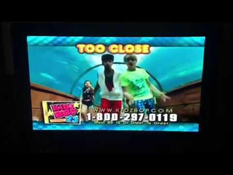 Kidz Bop 23 Commercial (2013) (Version 1).