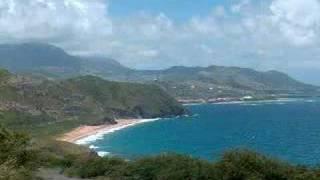 St. Kitts & Nevis Island Tour