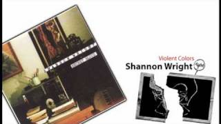 Watch Shannon Wright Violent Colors video