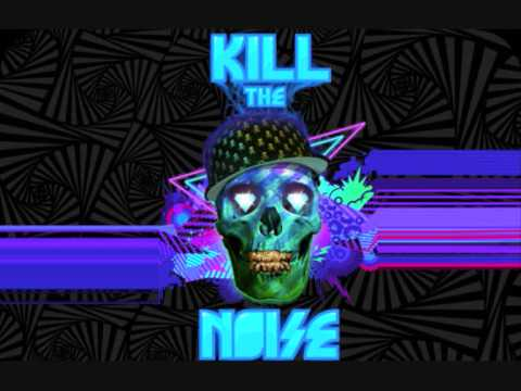 Kill The Noise - Turn Off / Tune In Vol. 2 Sample