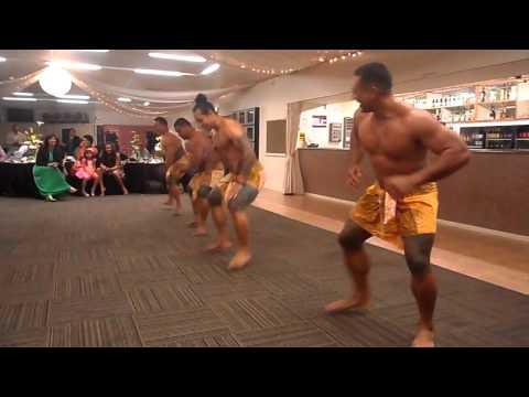 Samoan dance 3