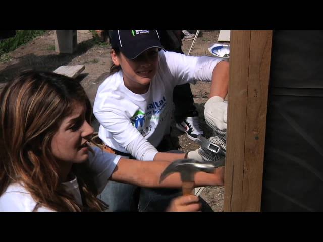 Habitat for Humanity 5 Min Promo