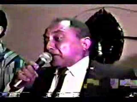 fonseca bin 27. LUIS E.MARTINEZ EL CANTOR DE