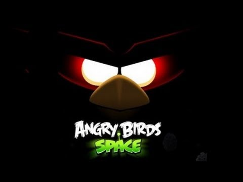 Descargar el Angry Birds Space Full ultima version 1.3.0 (Planeta rojo)