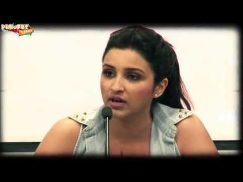 media parineeti chopra hot kiss full hd video