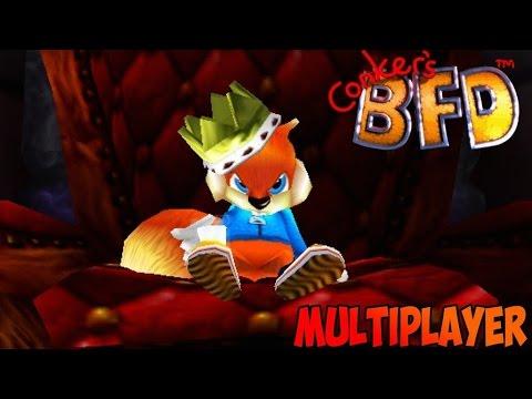 Descargar Rom Conker Bad Fur Day Espaol N64 Free Download