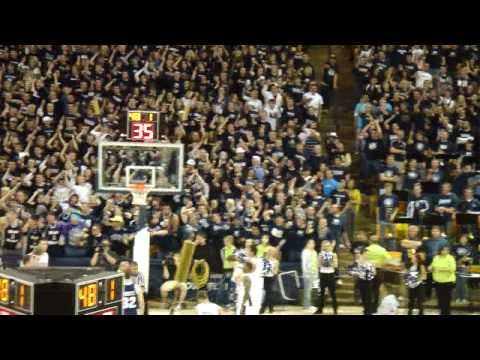 The Utah State University Spectrum Video