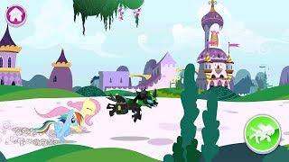 My Little Pony - Magical Adventures Part 3 – Tìm Lại 6 Viên Ngọc Huyền Bí