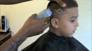 Kaliq Designs Haircuts For The Children
