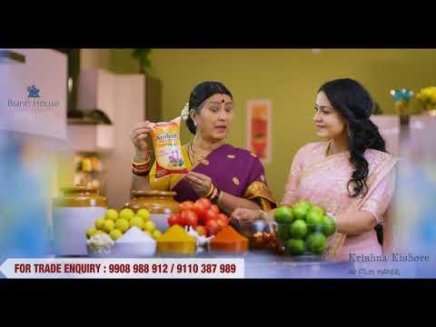 Ambati Super Brand|Oil TVC|Telugu Ads|Husked Gingelly Oil|Celebrity Films|Brand House|Samalkot
