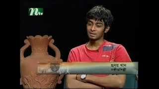 Hridoy Khan and Ripon Khan - Exclusive Interview Live NTV