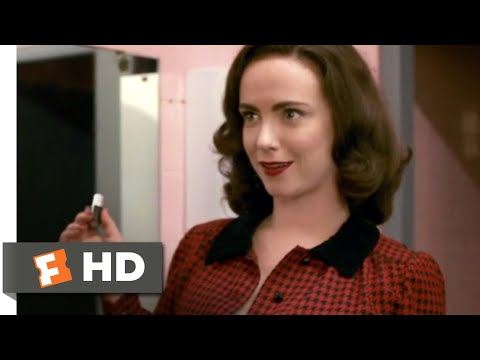 Not Another Happy Ending (2013) - Meeting Darsie Scene (3/8) | Movieclips
