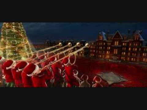 The Polar Express Video
