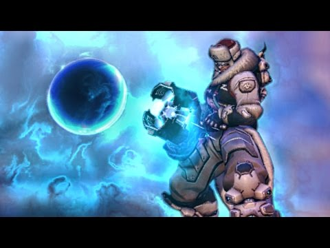 Overwatch - Best PRO Player Wombo Combos