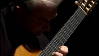 Preludio from Suite Antiga by Guido Santorsola performed by Stephen Boswell