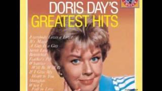 Ouça When I Fall in Love Doris Day