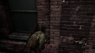 SlowBurne Plays The Last of Us Ep. 3: Into the Unknown