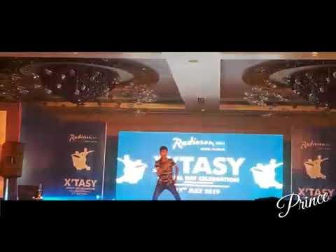 Freestyle Dance On Ishq Wala Love/ Salim Merchant, Neeti Mohan,& Shekhar Ravjiani