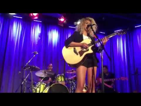 Tori Kelly - suit & tie PYT and Thinking bout you cover