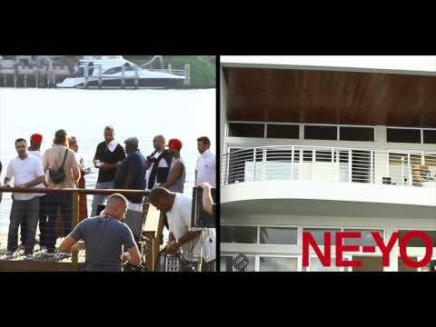 Ne-yo (lazy Love Bts) Mqimagesinc video