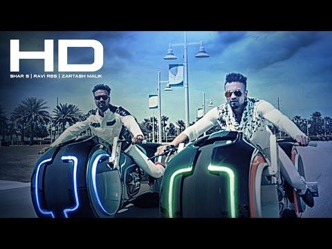 """HD Video"" Full  Song |  Shar S Ft. Zartash Malik | Ravi Rbs | Latest Song 2016 | T-Series thumbnail"