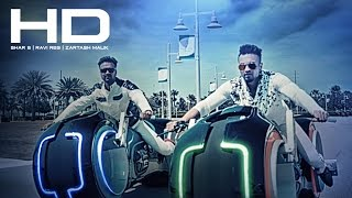 [High Definition] HD Video song S har S Ft. Zartash Malik | Ravi Rbs |