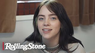 Billie Eilish and Finneas Break Down Her Hit Song 'Bad Guy'