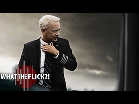 Sully -- Official Movie Review