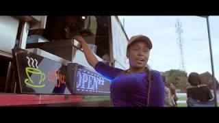TOGA FT. DELROY - DANCEFLOOR (OFFICIAL MUSIC VIDEO)