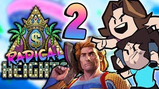 Radical Heights: One More Go! - PART 2 - Game Grumps