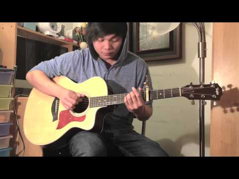 Freddie Aguilar - Anak -   Fingerstyle Guitar Cover video