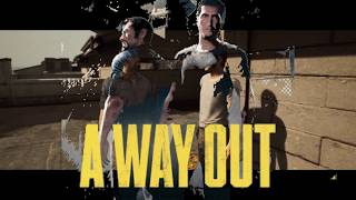 Finding [CC3] A Way Out
