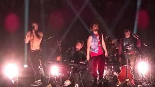 Download Lagu Imagine Dragons - Shots Live 2018 Stockholm, Sweden Gratis STAFABAND