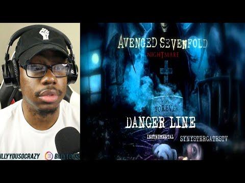 Download  Avenged Sevenfold - Danger Line REACTION! Gratis, download lagu terbaru