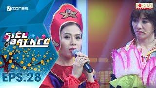 Siêu Bất Ngờ | Mùa 3 | Tập 28 Full: Ngọc Tuấn, Thảo Ngân, Tuấn Anh, Thùy Vân, Minh Sơn (20/2/2018)