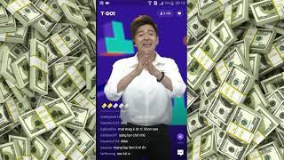 Cách kiếm tiền rất đơn giản với T-GO Việt Nam