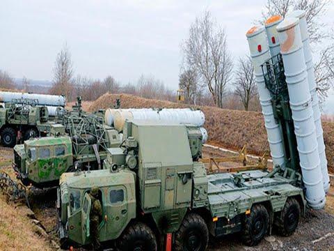 Пентагон встал на пути у российских ракет