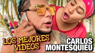 Los Mejores Videos de Carlos Montesquieu #9 | Videos De Risa