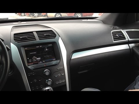 2011-2015 Ford Explorer Loud Clicking In The Dash Repair