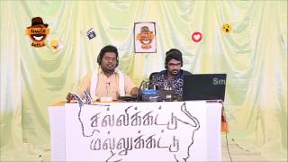 Sallikattu mallukattu !! Live from alanganallur