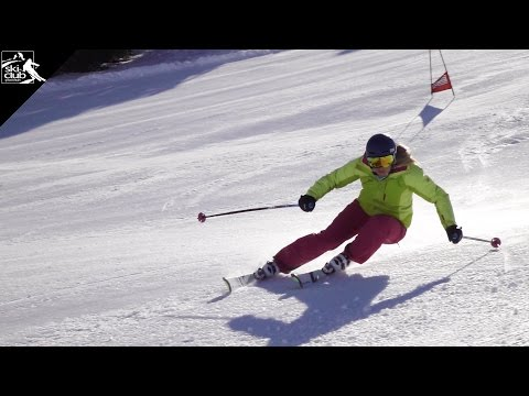 2017 Ski Tests - Best Women's Piste Skis
