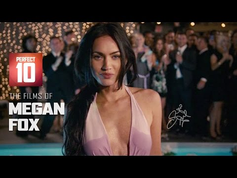Megan Fox - sexy tribute (short version)