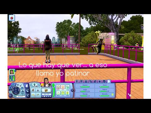 Tutorial: Los genios en Los Sims 3 (nivel intermedio)