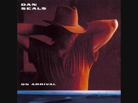 Love on Arrival_Dan Seals