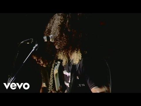 Coheed And Cambria - Delirium Trigger