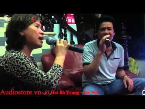 Hát Karaoke Bài Tình Ta Biển Bạc đồng Xanh Karaoke Cực Hay Không Thể Bỏ Qua video