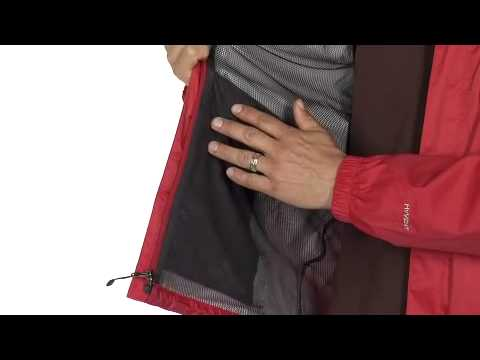 Video: Men's Resolve Jacket