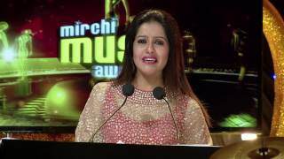 Best Sound Mixing | Midhun Anand for Charlie | Mirchi Music Awards South