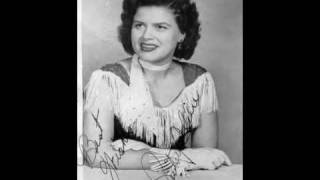 Watch Patsy Cline Dear God video