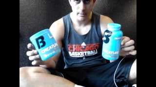 Creatine Powder vs. Creatine Pill (big difference)